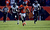 Denver Broncos wide receiver Trindon Holliday (11) runs in an 89 yard punt return for a touchdown early in the first quarter.  The Denver Broncos vs Baltimore Ravens AFC Divisional playoff game at Sports Authority Field Saturday January 12, 2013. (Photo by Hyoung Chang,/The Denver Post)