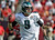 Philadelphia Eagles quarterback Nick Foles (9) throws a pass during the first quarter of an NFL football game against the Tampa Bay Buccaneers Sunday, Dec. 9, 2012, in Tampa, Fla. (AP Photo/Chris O'Meara)