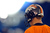 Denver Broncos quarterback Peyton Manning (18)  during practice under the bubble Wednesday, December 19, 2012 at Dove Valley as they prepare for the Cleveland Browns.  John Leyba, The Denver Post