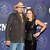 Jason Aldean and Jessica Ussery Aldean attend the 2012 CMT