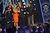Hosts Hayden Panettiere and Rascal Flatts speak onstage during the 2012 CMT Artists Of The Year at The Factory at Franklin on December 3, 2012 in Franklin, Tennessee.  (Photo by Rick Diamond/Getty Images for CMT)