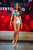 Miss Puerto Rico 2012, Bodine Koehler, competes during the Swimsuit Competition of the 2012 Miss Universe Presentation Show on Thursday, Dec. 13, 2012 at PH Live in Las Vegas. The 89 Miss Universe Contestants will compete for the Diamond Nexus Crown on December 19.  (AP Photo/Miss Universe Organization L.P., LLLP)