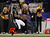 Running back Ray Rice #27 of the Baltimore Ravens scores a fourth quarter touchdown against the Pittsburgh Steelers at M&T Bank Stadium on December 2, 2012 in Baltimore, Maryland.  (Photo by Rob Carr/Getty Images)