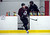 Colorado Avalanche Matt Duchene (9) hits the ice as the Avalanche return to the ice Sunday, January 13, 2013 at Family Sports Center to start the 2013 training camp.  John Leyba, The Denver Post