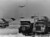 Stapleton airport during the Blizzard of '82. Denver Post Library Archive