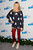 TV personality Stephanie Pratt attends KIIS FM's 2012 Jingle Ball at Nokia Theatre L.A. Live on December 3, 2012 in Los Angeles, California.  (Photo by Imeh Akpanudosen/Getty Images)