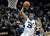 University of Colorado's Spencer Dinwiddie dunks the ball after a breakaway during a game against Northern Arizona on Friday, Dec. 21, at the Coors Event Center on the CU campus in Boulder.   (Jeremy Papasso/Daily Camera)