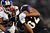 Wide receiver Torrey Smith #82 of the Baltimore Ravens makes a catch past cornerback Corey Webster #23 of the New York Giants in the first quarter at M&T Bank Stadium on December 23, 2012 in Baltimore, Maryland. (Photo by Patrick Smith/Getty Images)