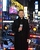 DICK CLARK'S NEW YEAR'S ROCKIN' EVE WITH RYAN SEACREST 2013 - Beginning at 10:00 p.m., ET, Ryan Seacrest will host festivities live from Times Square in New York City,