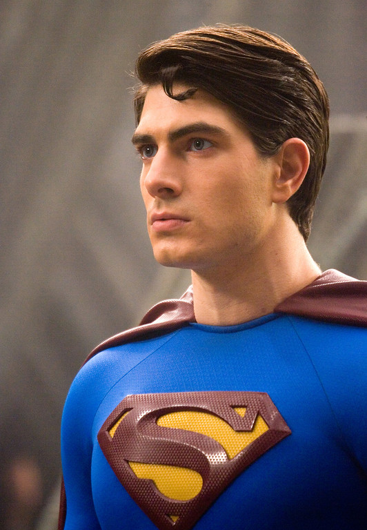 . In this photo provided by Warner Bros. Pictures, following a mysterious absence of several years, Superman (Brandon Routh) comes back to Earth to become the peoples savior once again and reclaim the love of Lois Lane and battle his longtime nemesis Lex Luthor in \'Superman Returns.\'  (AP Photo/Warner Bros. Pictures/David James)