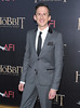 """Adam Brown attends """"The Hobbit: An Unexpected Journey"""" New York Premiere Benefiting AFI at Ziegfeld Theater on December 6, 2012 in New York City.  (Photo by Michael Loccisano/Getty Images)"""