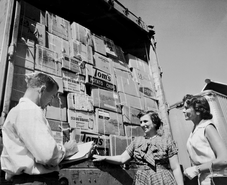 . AUG 13 1959