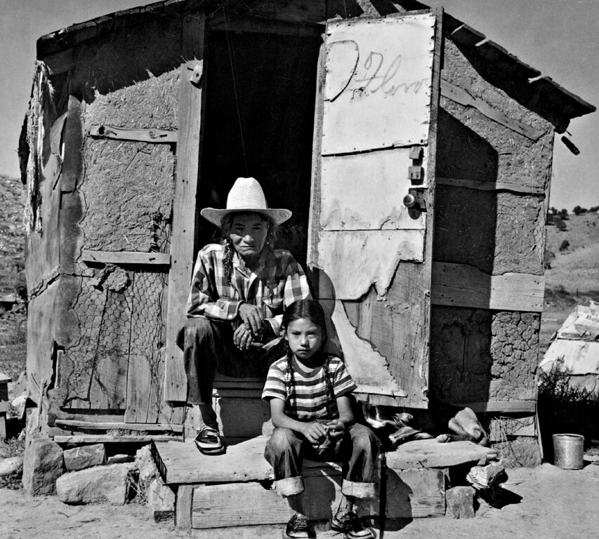 ". OCT 2 1951 - His Home has ""Too ***** Paige Wright 101-year-old Ute who says he remembers Chief Ouray, sits in front of his ***** grandson. Wright built the cabin himself but says it isn\'t warm because there are \""too ***** . The old Ute is virtually destitute and, like others in southwestern Colorado hopes a new ***** award to the Utes will help.