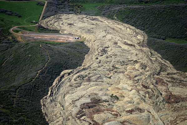 PHOTOS: Grand Mesa mudslide miles wide, 3 still missing