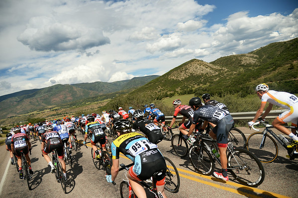 PHOTOS: USA Pro Challenge 2014, Stage 1