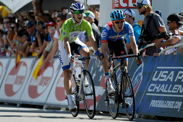 PHOTOS: 2014 USA Pro Challenge, Final Stage