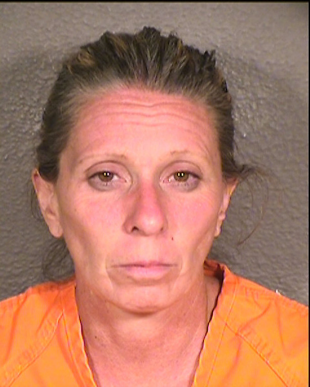 . A double stabbing suspect Karen Cordova, age 48 of Erie was arrested on charges of second degree homicide and attempted second degree homicide currently being held in the Weld County Jail on no bond.
