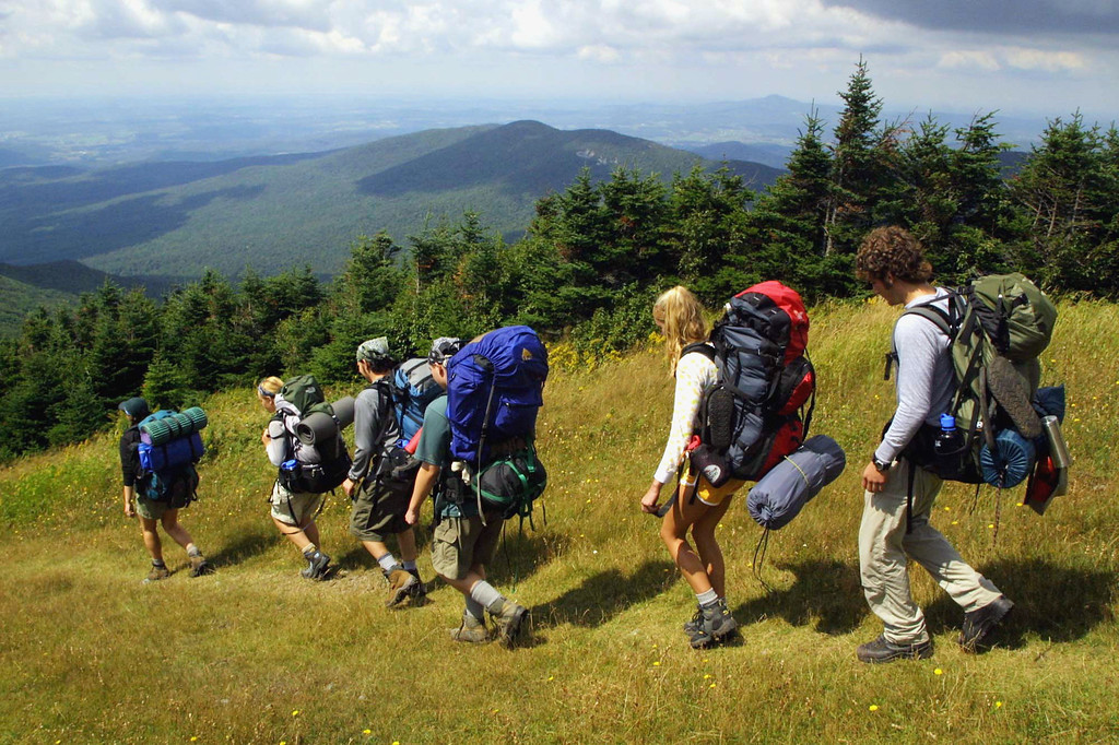 . Vermont # 5. 