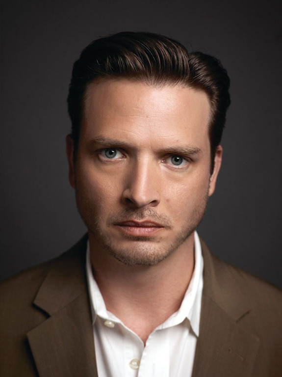""". Aden Young as Daniel Holden in \""""Rectify\"""" on Sundance Channel"""