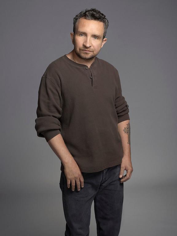. Eddie Marsan (character name Terry Donovan) from Ray Donovan (Photo:  Brian Bowen Smith/SHOWTIME)