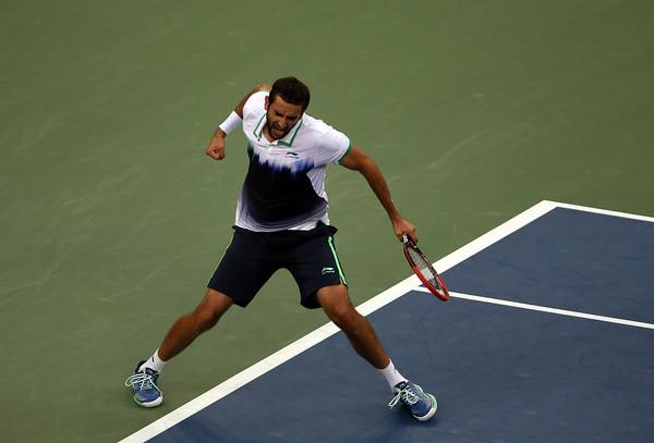 PHOTOS: Marin Cilic of Croatia wins the 2014 Men's US Open