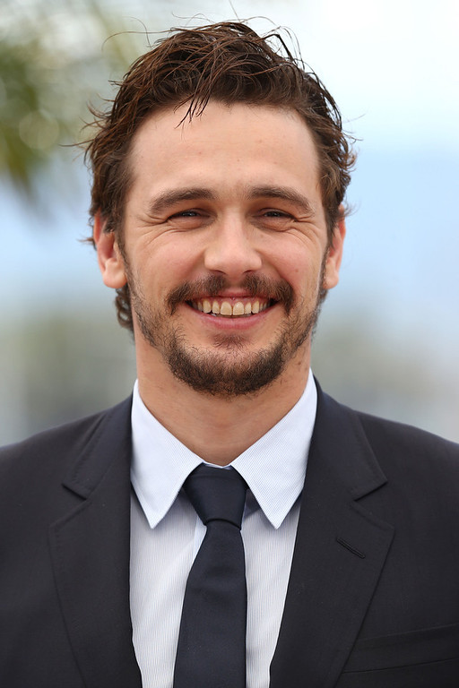 . Director James Franco attends the photocall for \'As I Lay Dying\' at The 66th Annual Cannes Film Festival on May 20, 2013 in Cannes, France.  (Photo by Andreas Rentz/Getty Images)