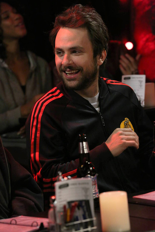 . IT\'S ALWAYS SUNNY IN PHILADELPHIA The Gang Broke Dee - Episode 1 (Season Premiere - Wednesday, September 4, 10:00 pm e/p) -- Pictured: Charlie Day as Charlie Kelly -- CR: Patrick McElhenney/FX