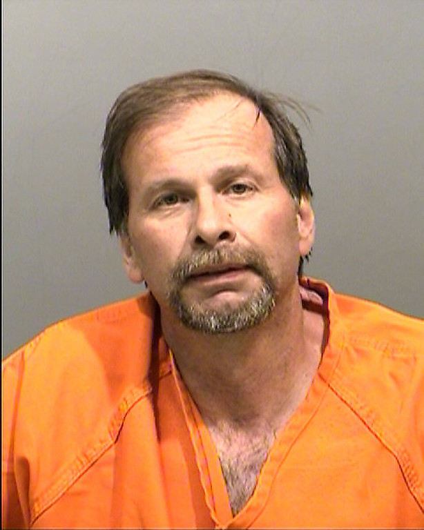 . On July 7, 2011 at about 2:00 p.m., the Jefferson County Sheriff�s Office received a 911 call in reference to a man with a gun in the parking lot of The Edge Ice Arena located at 6623 S. Ward St. It was reported that the suspect, later identified as Charles John Belter (dob 072060), had contacted his estranged wife in the parking lot of the ice arena and threatened her with a handgun. Belter left the area on foot prior to deputies� arrival. An extensive search of the area was conducted by deputies and K-9 units, and a reverse 911 call was made to homes within a ½ mile radius of the arena. The recorded message asked for residents to stay inside their homes with their doors locked and be on the lookout for a man fitting Belter�s physical description.