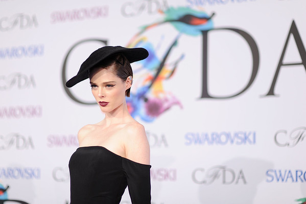 PHOTOS: CFDA Fashion Awards 2014
