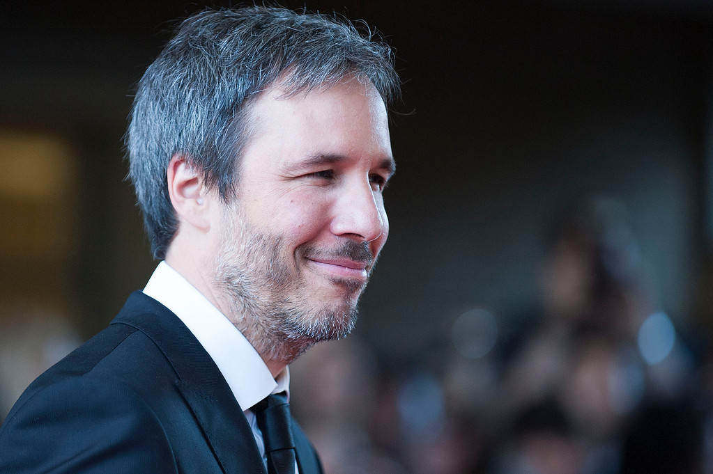 ". Director Denis Villeneuve arrives at the premiere of ""Enemy\"" on day 4 of the 2013 Toronto International Film Festival at the Ryerson Theatre on Sunday, Sept. 8, 2013 in Toronto. (Photo by Arthur Mola/Invision/AP)"