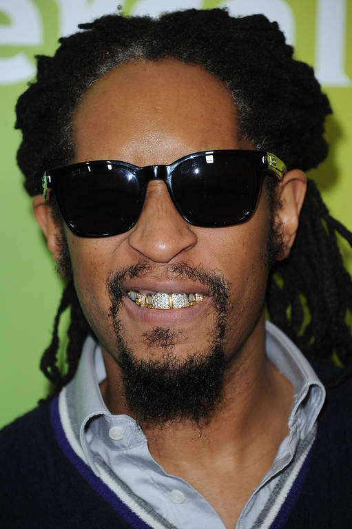 . Lil Jon attends the NBC Universal Winter TCA Tour at the Langham Huntington Hotel, Sunday, Jan. 6, 2013, in Pasadena, Calif. (Photo by Richard Shotwell/Invision/AP)