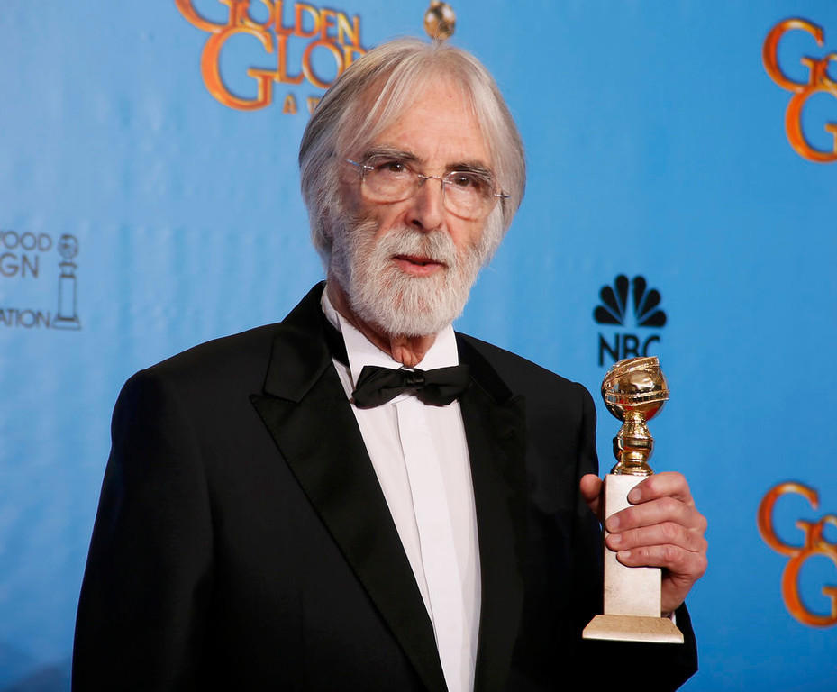 . Best Foreign Language Film: Amour