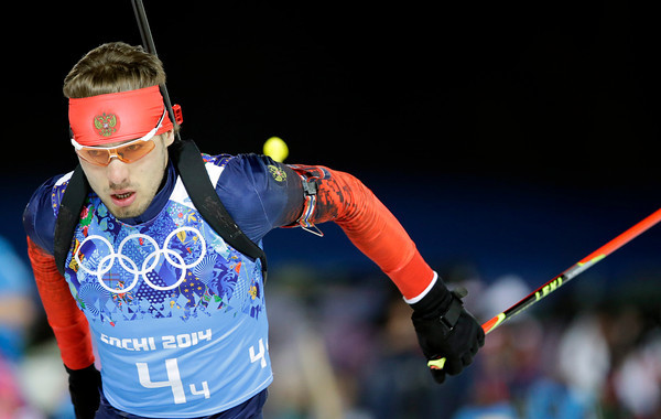 PHOTOS: Men's Biathlon 4×7.5km Relay at Sochi 2014 Winter Olympics
