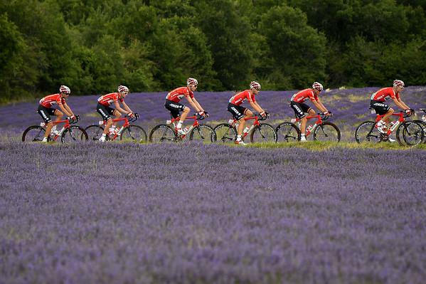 PHOTOS: Tour de France, Stage 15 – July 20, 2014
