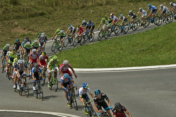 PHOTOS: Tour de France, stage 18 – July 24, 2014
