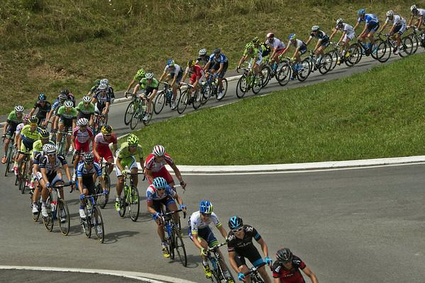 PHOTOS: Tour de France, stage 18 – July 24, 2014