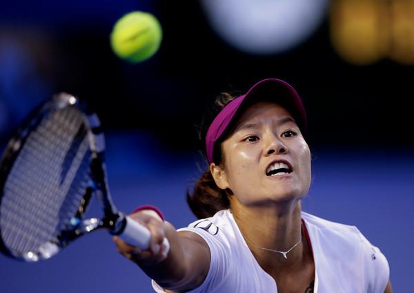 PHOTOS: Australian Open Women's Finals, Na Li defeats Dominika Cibulkova