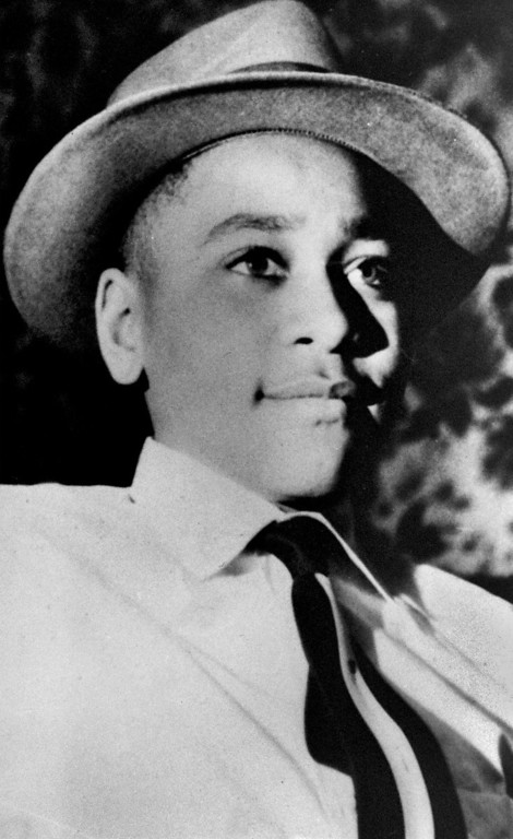 . Emmett Louis Till, a black teenager from Chicago whose body was found in the Tallahatchie River near Money, Miss. on Aug. 31, 1955. Willie Louis, a witness who went into hiding after testifying at the Till trial about hearing the lynching victim\'s screams, died July 18, 2013 in a Chicago suburban hospital. He was 76. After the trial, Louis fled his native Mississippi for Chicago. He changed his name and told no one of his connection to the case, not even his future wife. (AP Photo/File)
