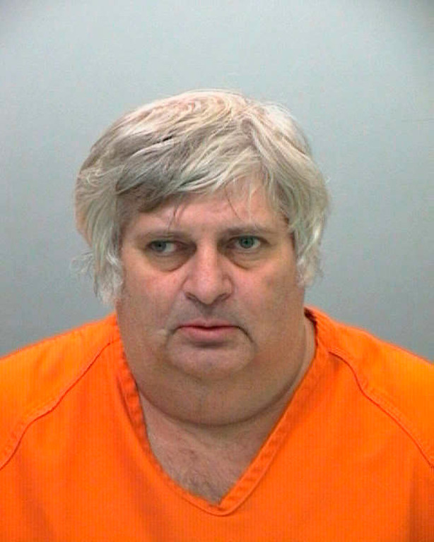 ". Please find attached a mugshot of Vincent Margera. He is a regular on MTV reality series ""Viva La Bam.\"" He was arrested by Lakewood Police for sex assault on a child. Was arrested outside the Woodward Skatepark at Colorado Mills. He was at the skatepark for an autograph signing.  Jim Shires Public Information Officer Jefferson County Sheriff\'s Office 303-435-2395"