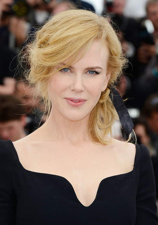 . Jury member and actress Nicole Kidman attends the Jury Photocall during the 66th Annual Cannes Film Festival at the Palais des Festivals on May 15, 2013 in Cannes, France.  (Photo by Pascal Le Segretain/Getty Images)
