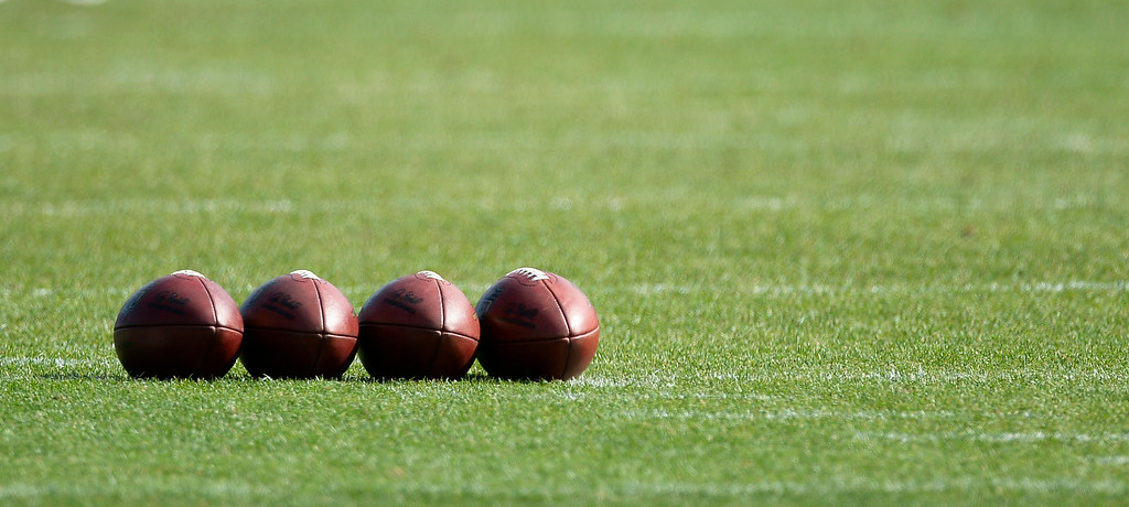 . Denver Broncos 2014 training camp August 5, 2014 at Dove Valley. (Photo by John Leyba/The Denver Post)