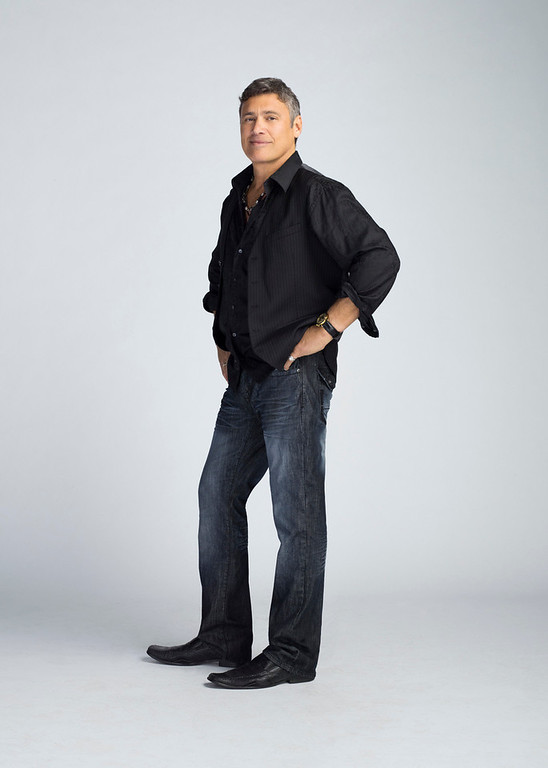 . Steven Bauer (character name Avi) in Ray Donovan (Photo:  Jeff Riedel/SHOWTIME)