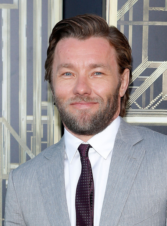 ". Actor Joel Edgerton attends the ""The Great Gatsby\"" world premiere at Avery Fisher Hall at Lincoln Center for the Performing Arts on May 1, 2013 in New York City.  (Photo by Jemal Countess/Getty Images)"