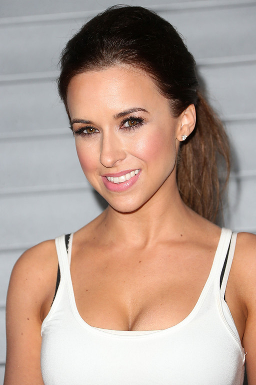 . Actress Lacey Chabert attends Maxim Hot 100 Event at the Pacific Design Center on June 10, 2014 in West Hollywood, California.  (Photo by Frederick M. Brown/Getty Images)