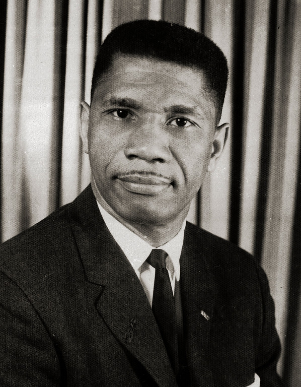 . Medgar Evers, 37, Mississippi field secretary for the National Association for the Advancement of Colored People was shot and killed in Jackson, Miss. early June 12, 1963. He was shot outside his home after returning from an integration rally. This is a 1963 photo. (AP photo, file)