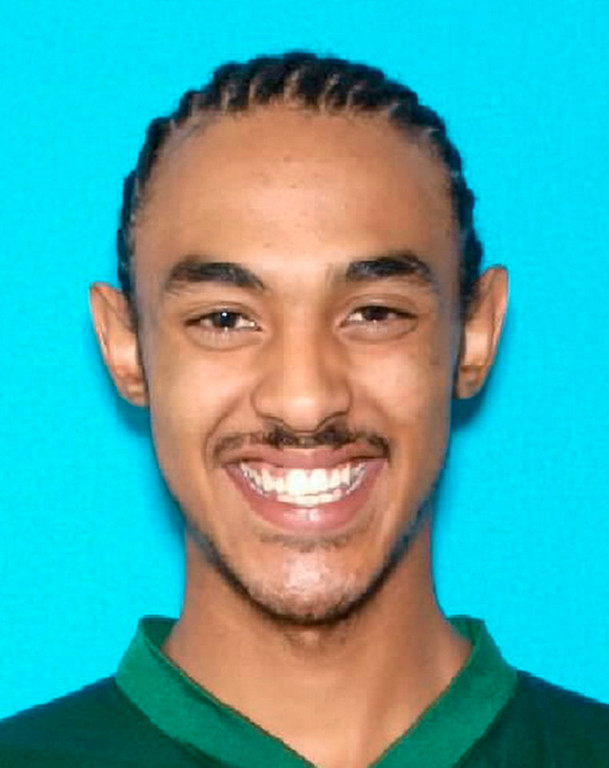 . Alejandro Theodore Noel     ---          Alejandro Theodore Noel (06/16/93), is a suspect in a shooting in the 1400 block of Newton on July, 8, 2013 at about 6:42 PM.. Suspect fled the location and wrecked a van in the 1500 block Meade. Suspect car jacked another vehicle there, then at W. 24th Ave and Irving St. he car jacked a postal truck, and at W. 29th Ave and Irving St. he car jacked a 2007 red Chevy Cobalt, license # 286NWX. Suspect is considered armed and dangerous.