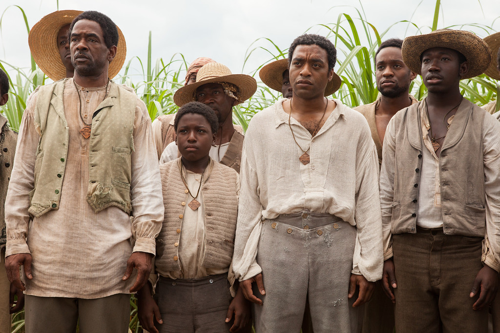 ". 2014 Academy Award Nominee for Best Costume Design: ""12 Years a Slave.\"" (Provided by Fox Searchlight)"