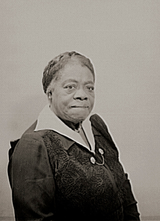 . Mary Jane McLeod Bethune (July 10, 1875 � May 18, 1955) was an American educator and civil rights leader best known for starting a school for African-American students in Daytona Beach, Florida, that eventually became Bethune-Cookman University and for being an advisor to President Franklin D. Roosevelt. Portrait of Dr. Mary McLeod Bethune, president and founder of the Bethune-Cookman College, at Daytona Beach, Florida. Washington, D.C. 1943 Jan.  Gordon Parks, photographer. Library of Congress