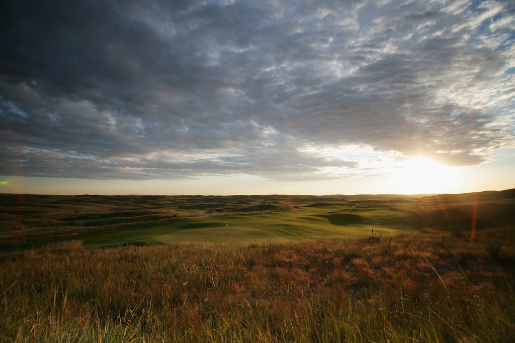 . Nebraska # 6. 