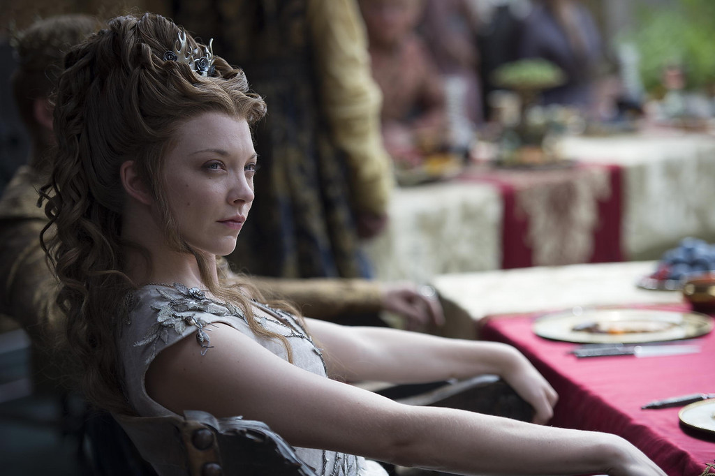 . Natalie Dormer (Photo by Macall B. Polay/HBO)